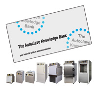 Autoclave knowledge bank