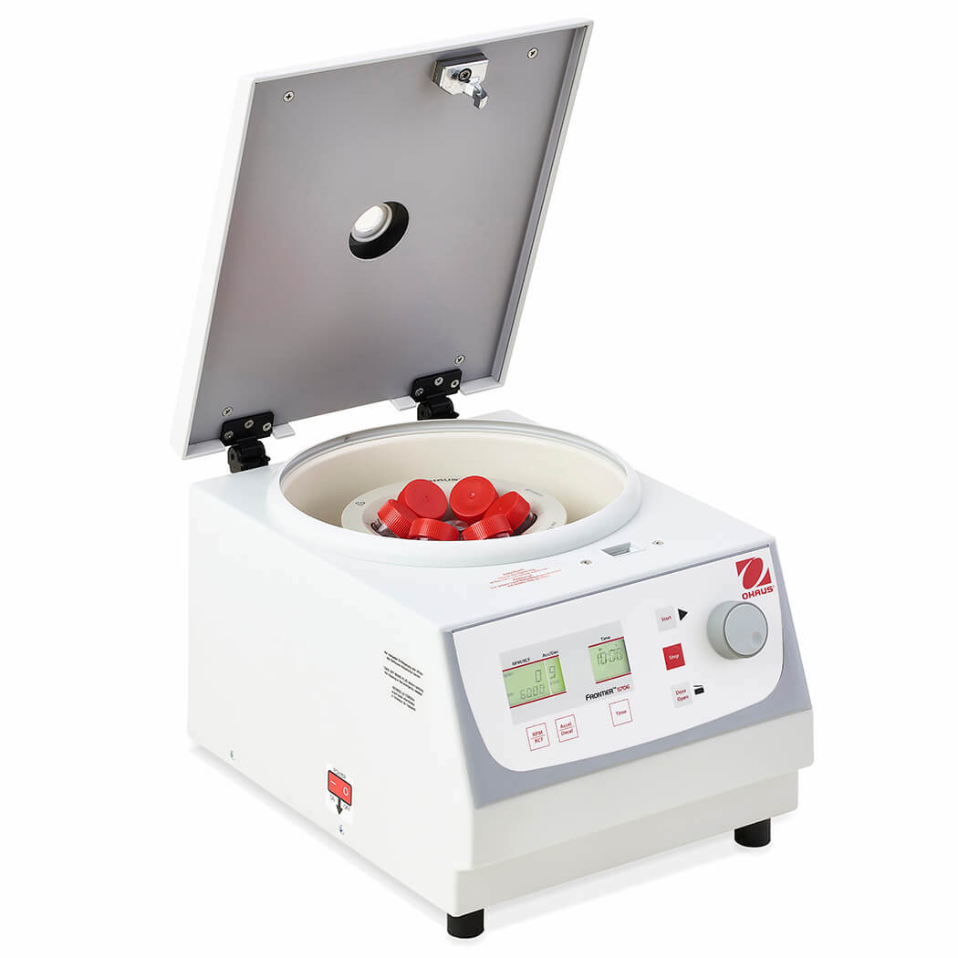 use-ohaus-centrifuges-cosmetology