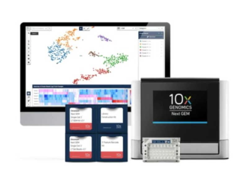 10x-genomics-puts-single-cell-analysis-within-reach-all