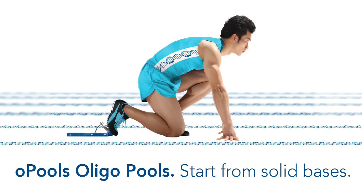 IDT-launches-oPools-Oligo-Pools