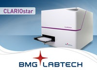 CLARIOstar® - New High Performance Multimode Microplate Reader with Advanced LVF MonochromatorTM