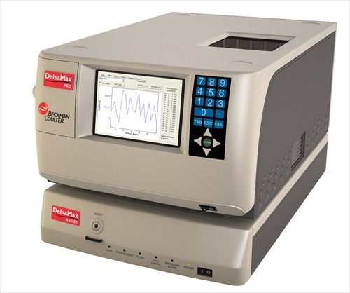 DelsaMax PRO from Beckman Coulter Life Sciences