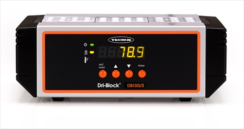 Dri-block® heaters