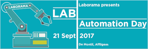 Banner LabAutomationDay 17