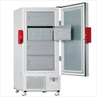 BINDER ultra low temperature freezers