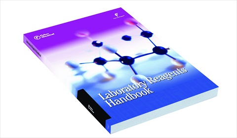 Fisher Chemical and Fisher BioReagents Laboratory Reagents Handbook