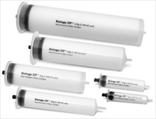 Biotage ZIPTM line of value-priced flash purification cartridges