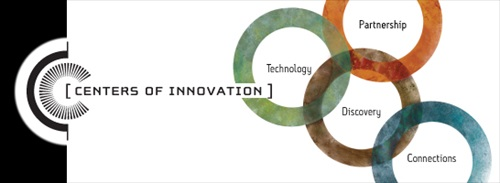 Centers of Innovation