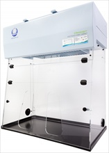 Chemcap Clearview™ ductless fume cabinets and hoods