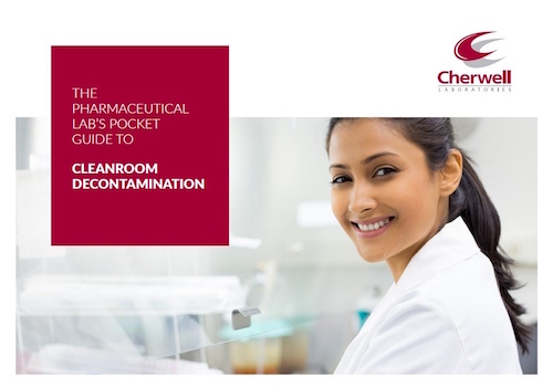 Cherwell Cleanroom Decontamination Guide