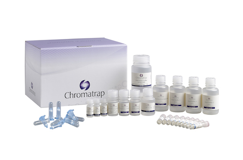 Chromatrap ChIP-Seq