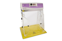 CleanView range of UV Sterilisation Cabinets