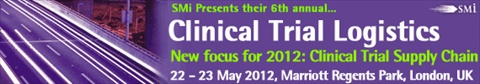 Clinical Trial Logistics event