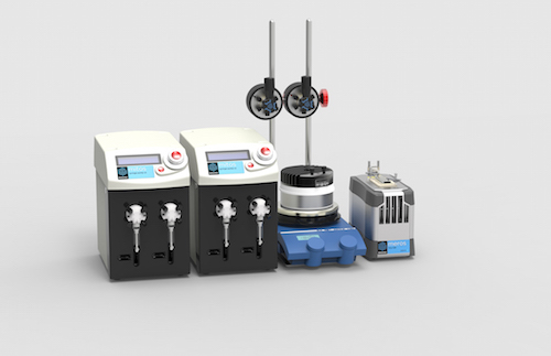 Dolomite Flow Chemistry Systems
