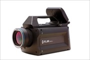 Flir X6580sc Thermal Imaging Camera