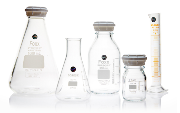 New-Line-of-Borosilicate-Glassware