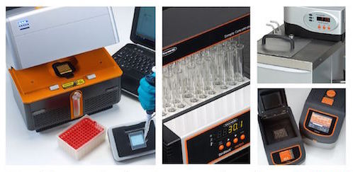 Techne Equipment for the Life Sciences