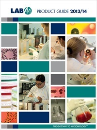 Lab M Product Guide 2014