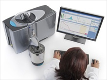 Mastersizer 3000 laser diffraction particle size analyzer from Malvern Instruments