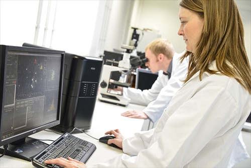 Malvern Instruments shows NanoSight Nanoparticle Tracking Analysis at BioNanoMed 2014