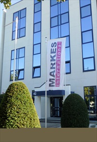 Markes GmbH Head Offices