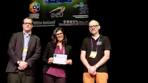 MicroTAS video winner