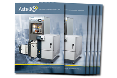 Astell 2017 Catalogue