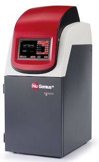 NUGENIUS gel imaging system