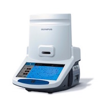 Olympus Cell Counter model R1