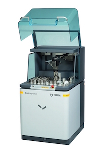 New Zetium X-ray system