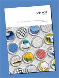 Porvair Catalogue
