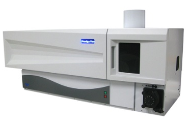 Prodigy Plus High Dispersion ICP Spectrometer
