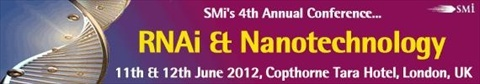 RNAi and Nanotechnology Conference