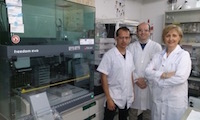 Researchers at the Complutense University of Madrid