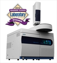 Bruker Celebrates Double Award Win at Pittcon 2012