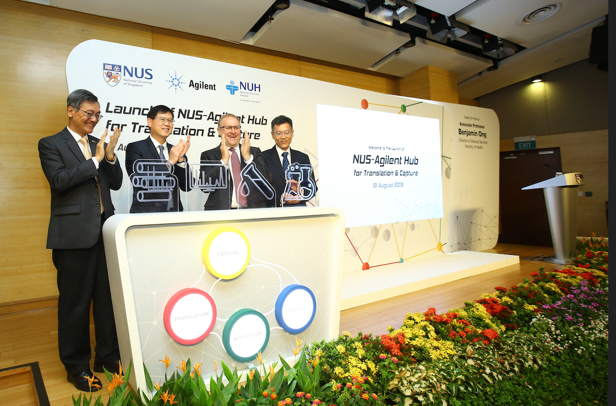 nus-agilent-and-nuh-launch-new-translational-rampd-hub