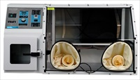 Sheldon Manufacturing has introducted the BactronEZ, an ideal first anaerobic chamber or replacement chamber