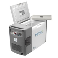 Shuttle Portable Ultra-Low Temperature Freezer