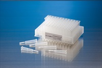 TELOS MicroPlate versatile 96-well SPE format for small volume biological fluid samples