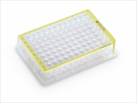 The AC Extraction Plate offers straightforward sample preparation for LCMS