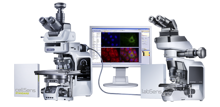 Olympus introduces the new BX3 Microscope Series