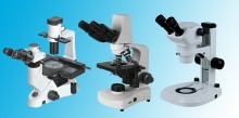 BestScope Microscopes