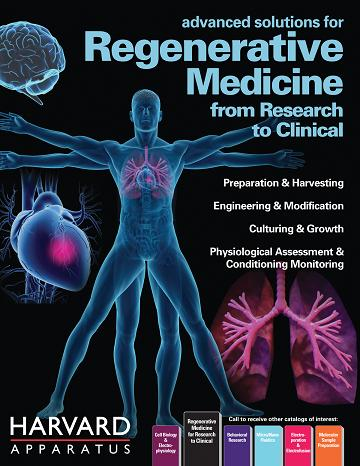 NEW Regenerative Medicine Catalog