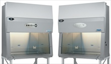 NuAire CellGard Energy Saver NU-475 and NU-477 Biosafety Cabinets