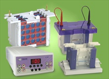ALL-IN-ONE ELECTROPHORESIS PACKAGES