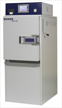 Boxer range of autoclaves