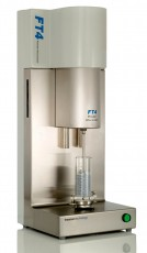 The FT4 Powder Rheometer