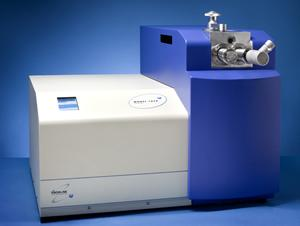 The Fischione Instruments 1070 NanoClean system available in the UK & Ireland from Agar Scientific