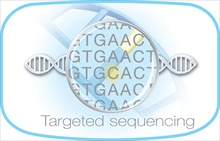 GE Sequencing Logo