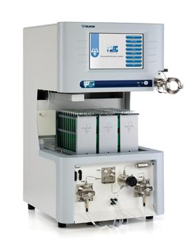 The New Gilson PLC 2020 Purification System